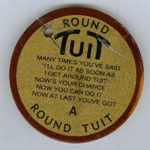 round-tuit